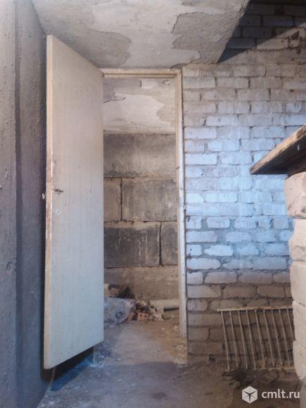 Капитальный гараж 24 кв. м Чернобылец