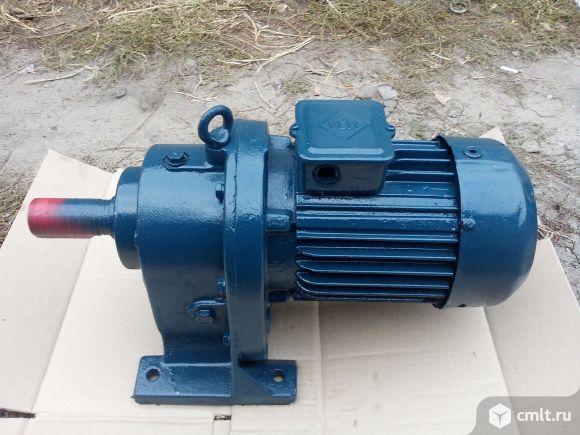 Мотор-редуктор7ЧМ 60-40. Фото 6.