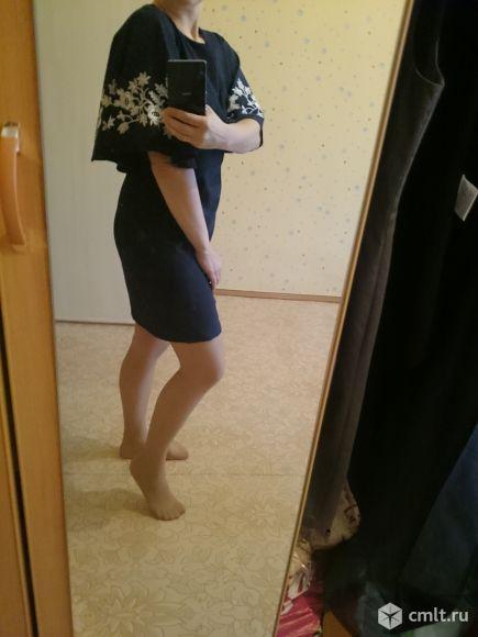 Новое праздничное платье из бутика