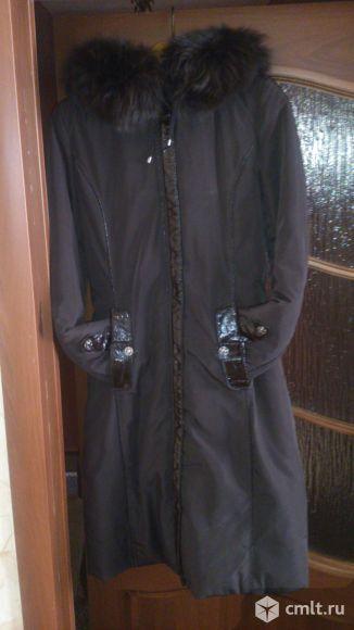 Продам женское зимнее пальто.