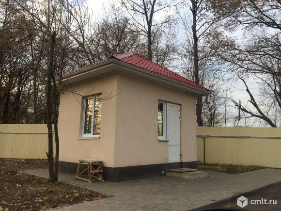 Таунхаус 296 кв.м. коттеджный поселок «Тимирязевскмй парк»