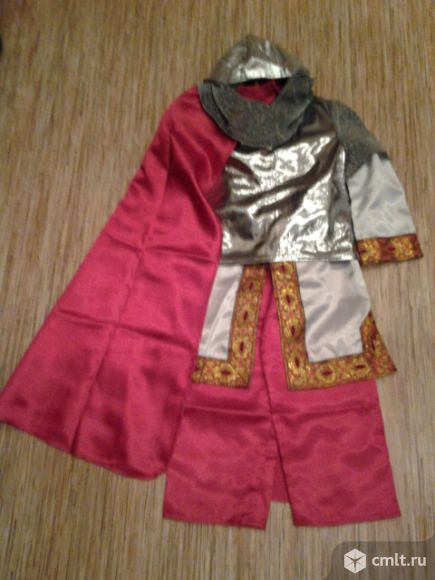 Карнавальный костюм Витязь