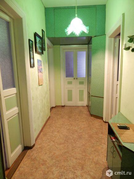 3-комнатная квартира 72,1 кв.м