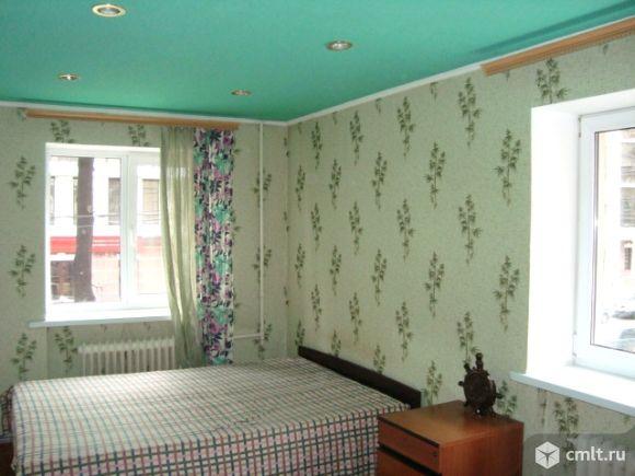 2-комнатная квартира, ул. Средне-Московская, 41 кв.м