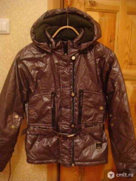 Куртка ARISTA. Фото 1.