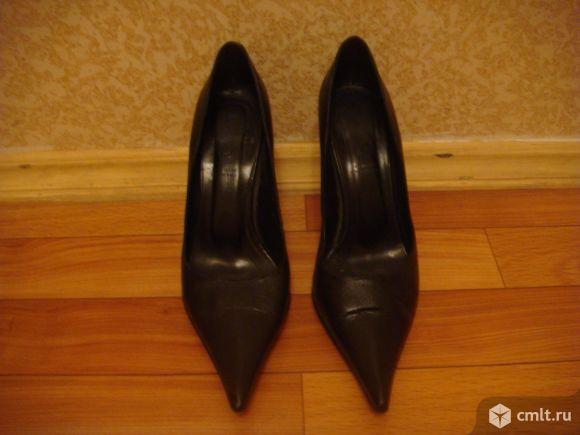 Туфли (италия ). Фото 1.