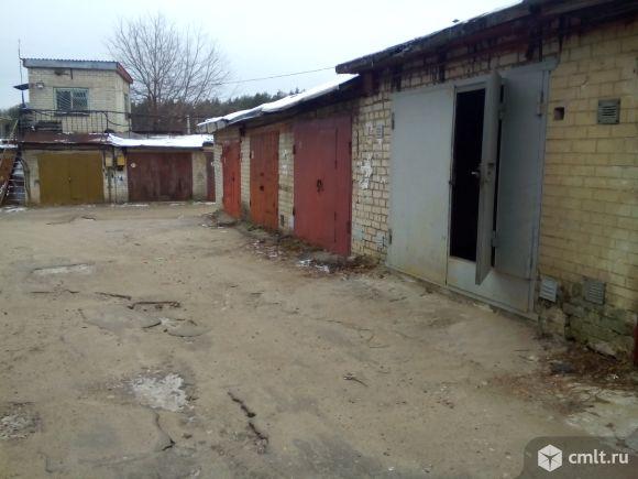Капитальный гараж 44 кв. м Сокол