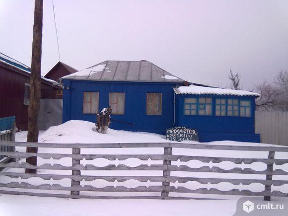 Хохольский район, Петино. Дача, 30 кв.м, 7.5 сотки, 800 тыс. Фото 1.