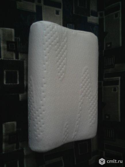 Ортопедическая подушка Top-111 новая, премиум-класс