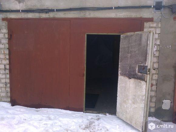 Отличный оштукатуренный капитальный гараж 39,2кв.м ГСК Электрон