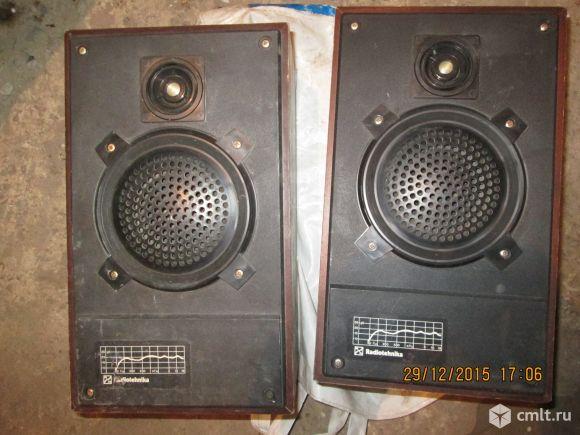 Акустическая система Radiotehnika S30A