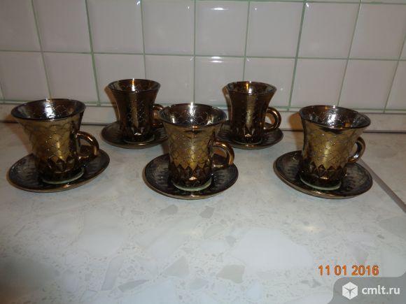 Чайный набор 5 шт