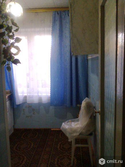 Цимлянский пер., №4а. Двухкомнатная квартира, 45/31/6 кв.м