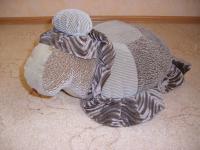 Черепаха Тортила новая