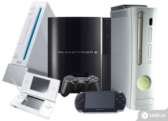 Куплю Sony PS 2,3,4 X-box 360,X-box One. Фото 1.