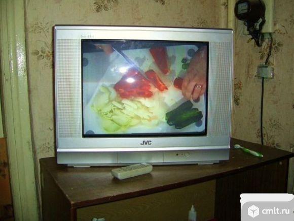 Хороший телевизор JVC