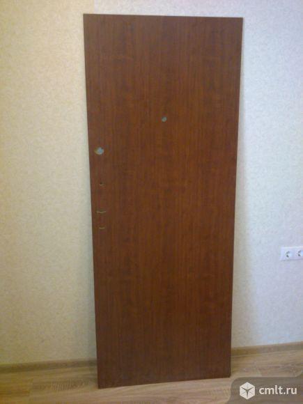 Панель внутренняя для входной двери Эльбор