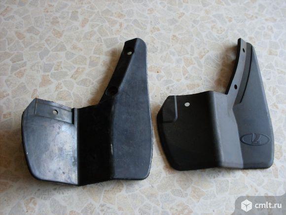 Продам новые брызговики на ВАЗ. Фото 2.