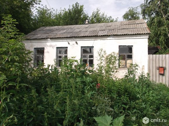 Дом кирпичный на участке 26сот. с.Рогачевка