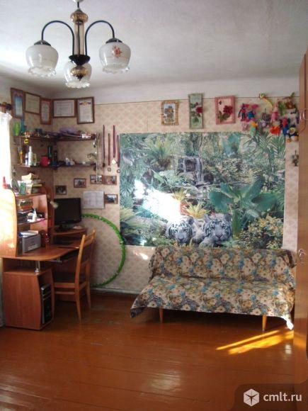 Дом 60 кв.м, ул. Гремяченская