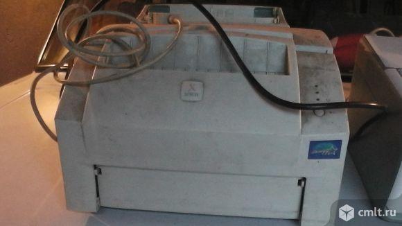 Принтер струйный Xerox