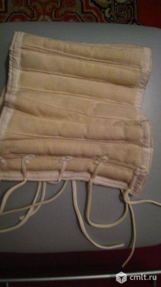 Бандаж для шеи для ребенка. Фото 3.