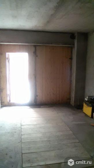 Капитальный гараж 36,6 кв. м Луч