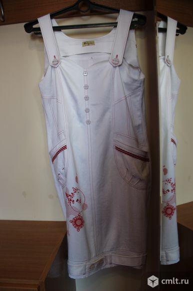 Продаю женские платья