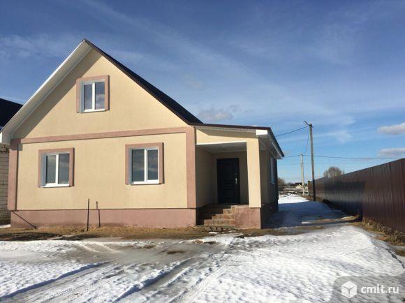 Дом в Новой Усмани. Фото 1.