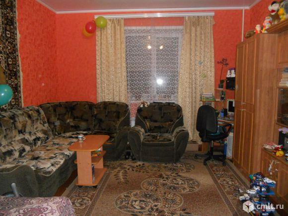 Комната в отличном состоянии. Фото 1.