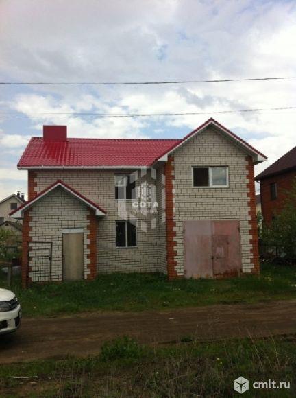 Дом 104 кв.м