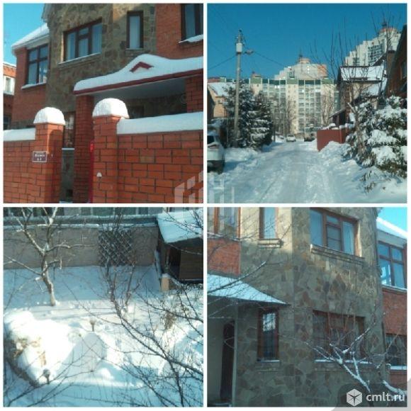 Дом 338 кв.м