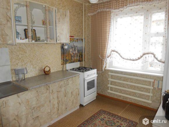 3-комнатная квартира 66 кв.м на набережной ост Минская