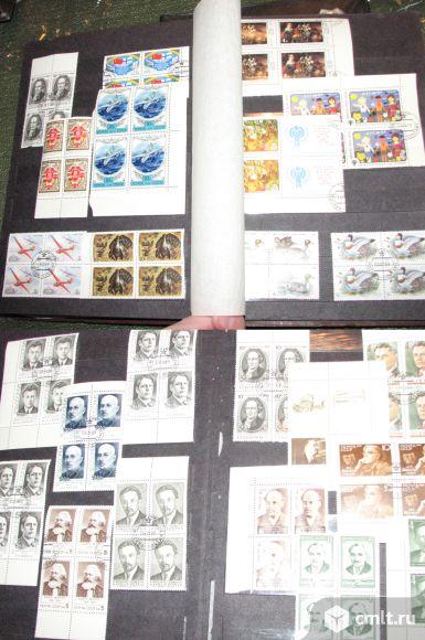 Собираю почтовые марки.. Фото 1.