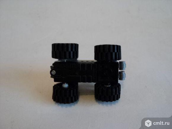 Автогонка. Конструктор Лего (Lego)