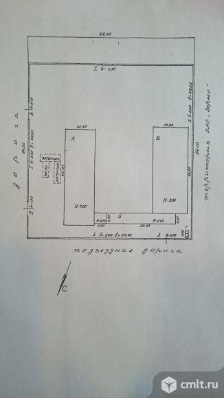 Собственник продаёт земельный участок 5800 кв.м. в Хохле