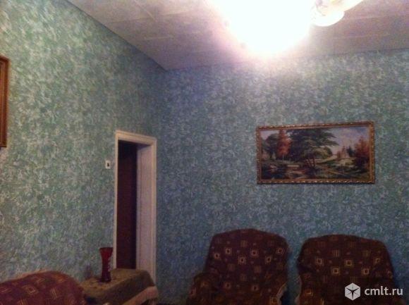 2-комнатная квартира 48,6 кв.м