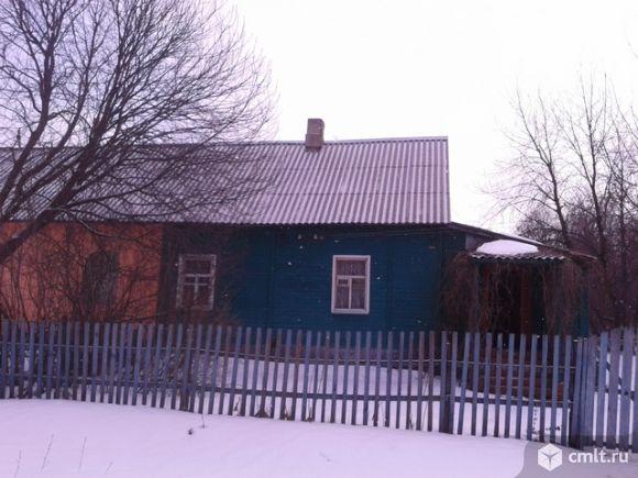 Часть дома 35 кв.м