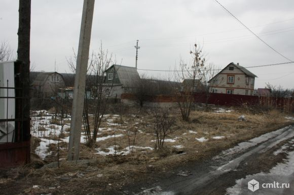 Подпольное, Отдых СНТ, Огуречная ул. 6 соток. Фото 1.