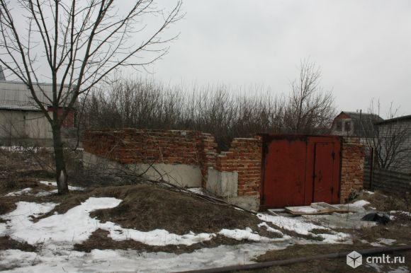 Подпольное, Отдых СНТ, Огуречная ул. 6 соток. Фото 5.