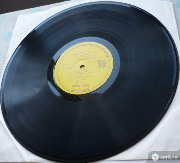 "Грампластинка (винил). Гигант [12"" LP]. Illes. Human Rights. 1971. Pepita. LPX 17410. Венгрия.. Фото 8."