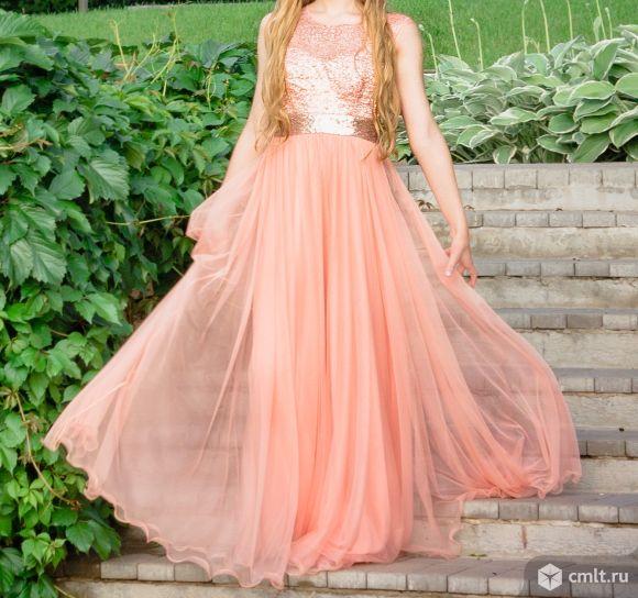 Персиковая блузка в Воронеже