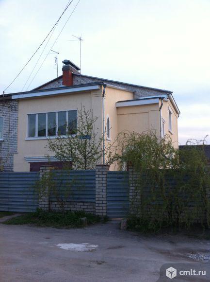 Часть дома 110 кв.м