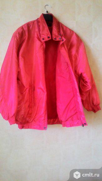 Куртка в хорошем состоянии, осенняя. PRINCE Размер 50-52