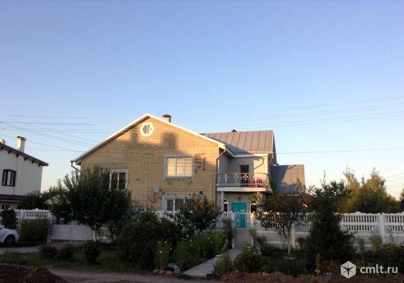 Дом 240 кв.м. Фото 1.