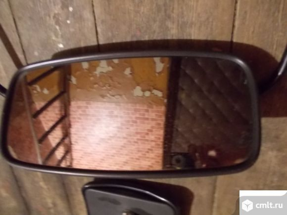 На камаз зеркала заднего вида..... Фото 3.
