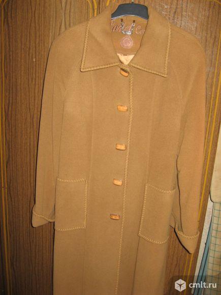 Пальто женское р.52-54