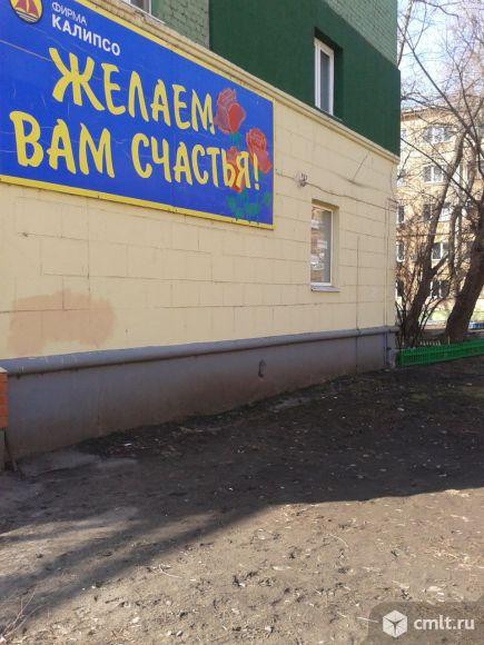 Ленинский пр., №9. Однокомнатная квартира, 30/19/6 кв.м