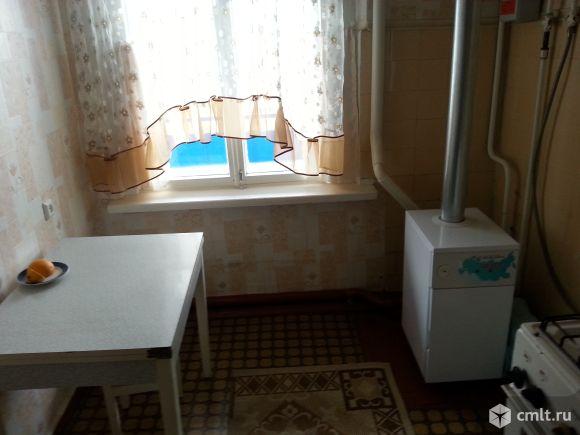 3-комнатная квартира 56,4 кв.м. Фото 1.
