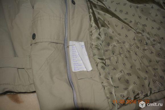 Продам демисезонную куртку (новая). Фото 5.